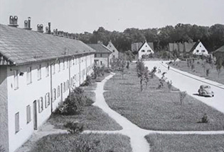 50er Jahre Schönleutner Straße